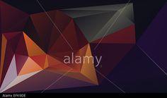 abstract-geometric-polygon-pattern-with-triangle-parametric-shape-EFK9DE.jpg (640×377)