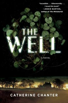 The Well by Catherine Chanter