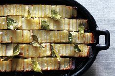 You spoke, we listed. These are our top user-rated potato recipes.