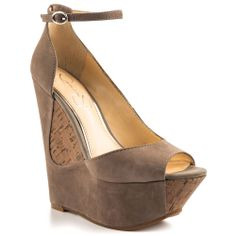 Maggey - Taupe Elko Jessica Simpson $109.99