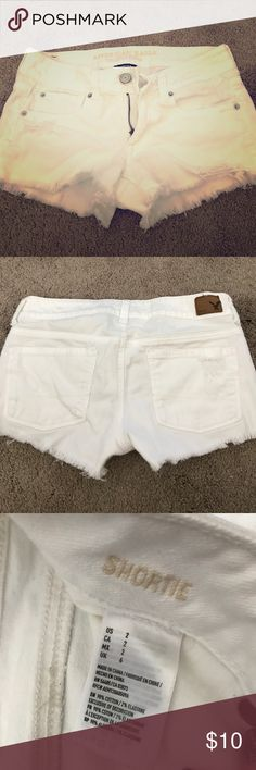 Shorts American eagle shortie American Eagle Outfitters Shorts