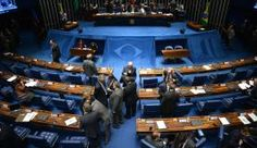 O plenário do Senado, aprovou o texto da MP 672/2015, que prorroga a política de valorização do salá... - Arquivo/Fábio Rodrigues Pozzebom/Agência Brasil