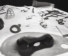 UNESCO Playground :: Isamu Noguchi