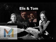 Elis Regina & Tom Jobim Elis & Tom Álbum Completo/Full álbum - YouTube