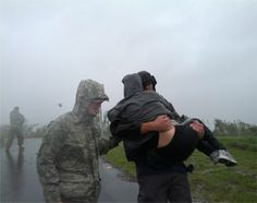 In Hurricane Isaac's wake, prayers and help for victims :: Catholic News Agency (CNA)