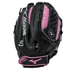 """Mizuno Prospect Youth Fastpitch Glove.. on sale! this is an 11"""" but we have other sizes!"""