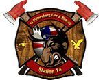 St.Petersburg Fire Rescue Station14