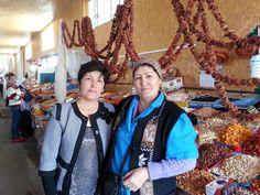 central market, Kazakhstan – Shymkent (Chymkent)