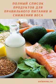 A complete list of foods for proper nutrition and reducing in … – Healthy Recipes Healthy Food List, Healthy Recipes, Healthy Foods, Proper Nutrition, Food Nutrition, Natural Antibiotics, 300 Calories, Dash Diet, Atkins Diet