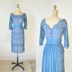 Vintage Spring Dresses via Dalena Vintage