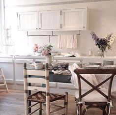 Romantic Country Kitchen Decor shabby chic, romantic country,prairie, cozy comfy,chippy goodness