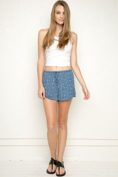 Brandy ♥ Melville | Eve Shorts - Clothing