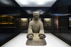 西安博物馆
