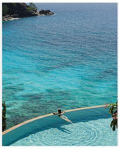 Seychelles Four Seasons Resort