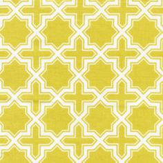 Joel Dewberry - Modern Meadow - Nap Sack in SunglowMichael Miller House Designer - Dots - Dumb Dot in Citron - from Hawthorne Threads, $9.25 per yard