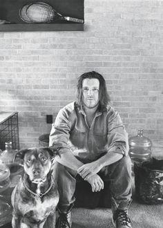 David Forster Wallace