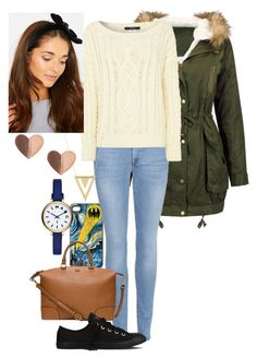 """My Piano Exam"" by samirogers1104 ❤ liked on Polyvore featuring Samsung, 7 For All Mankind, Polo Ralph Lauren, Tory Burch, Converse, Gorjana and Marc by Marc Jacobs"