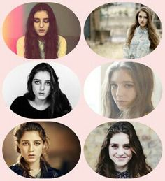 Birdy Collage