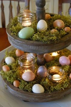 Easter Decorations Ideas_1