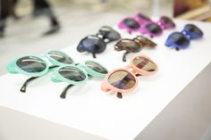 ALAIN AFFLELOU Press Open Day 2015 Sunglasses, Style, Spring Summer 2015, Swag, Sunnies, Shades, Outfits, Eyeglasses, Glasses