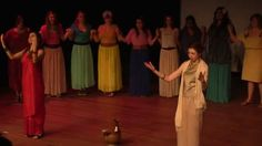 Lysistrata (Aristophanes) - Musical Adaptation