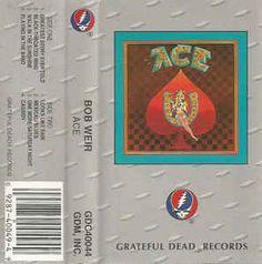 Bob Weir - Ace: buy Cass, Album at Discogs