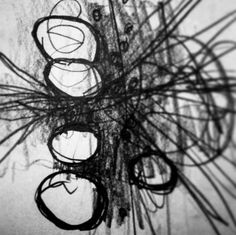 "#draweveryday #everyday "" #ghost in you "" #drawing #art #pencil on #paper #energy #line #abstract #carbon #prehistoric #burst #shape #void #space #sculptural #cities #architectonic"