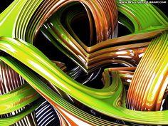 Wallpaper Abstract