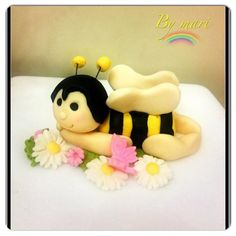 My lovely bee