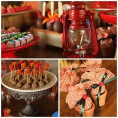 Festa temática da Galinha Pintadinha para Menina | Festas | Madame Inspiração