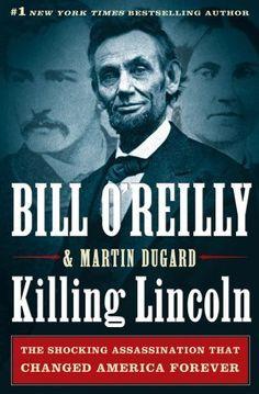 By Bill O'Reilly - very interesting