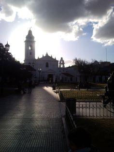 #recoleta #nubes #sol #fotografia #photo #church