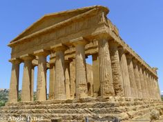 Agrigento, Sicily #agrigento #sicilia #sicily