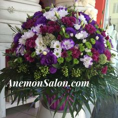 Flower delivery in Yerevan and Armenia