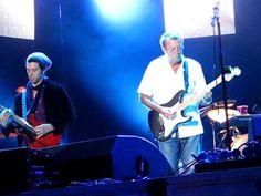 Eric Clapton - LAYLA Gdynia Poland 2008 - http://afarcryfromsunset.com/eric-clapton-layla-gdynia-poland-2008/