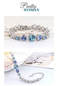 38 Best Fashion Swarovski Bracelets India images in 2013