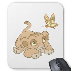 >>>This Deals          	The Lion King Young Simba Chasing a Butterfly Mouse Pads           	The Lion King Young Simba Chasing a Butterfly Mouse Pads We have the best promotion for you and if you are interested in the related item or need more information reviews from the x customer who are own o...Cleck See More >>> http://www.zazzle.com/the_lion_king_young_simba_chasing_a_butterfly_mousepad-144753045958503069?rf=238627982471231924&zbar=1&tc=terrest