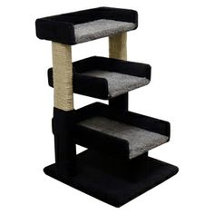 contemporary cat house - Google Search
