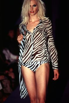Gucci - Ready-to-Wear - Spring / Summer 1996 by Tom Ford