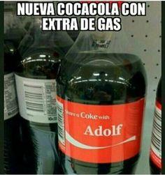 Adolf Hitler..extra de gas