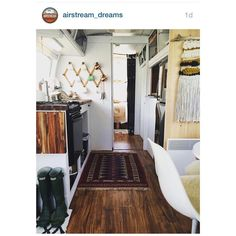 airstream_norskforce via Instagram