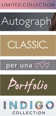 clothing line logos