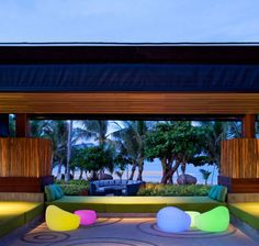 The Best Koh Samui House in Thailand: The Sofabed Of Luxury W Retreat Koh Samui