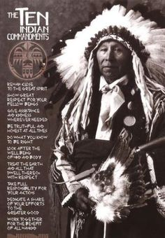 Great site for teaching about Native American cultures - lists proverbs, tipi etiquette, stories, etc...
