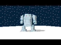MotionRide - Un petit robot [LSDJ Chiptune]