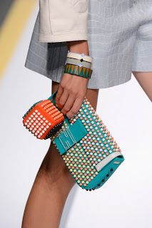 Ashlees Loves: Fendi Bender  #Fendi #designer #fashion #style