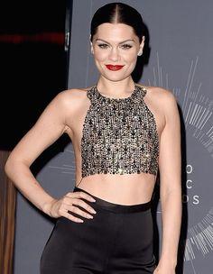 VMA - Jessie J (Foto: Getty Images)
