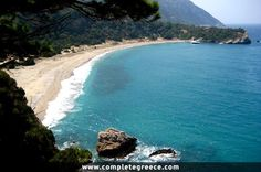 Seitani Beach - Samos - Samos - #Greece