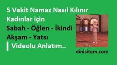 Namaza Niyet KALP ile edilir arşivleri - DiniSitem Allah