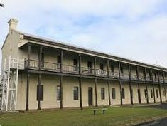 Quarantine Station | Nepean Historical Society Historical Society, Mansions, House Styles, Outdoor Decor, Maps, Interview, Spaces, Food, Manor Houses